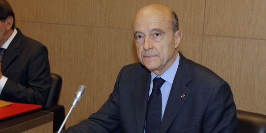 A. Juppé : faire de sa morgue une posture d'Homme d'Etat, de son opportunisme une ligne politique...