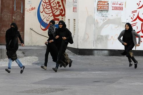 Manama, le 14 février... Le Bahrein est une bombe à retardement (à allumage chiite) pour les pétro-monarchies