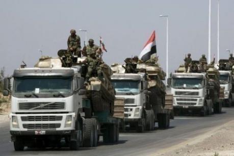 """L'armée nationale syrienne continue de ramener l'Armée syrienne libre à sa vraie dimension, une """"marque"""" franchisée pour bandes armées"""