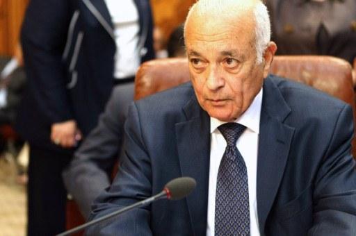 """Quelques grands """"faux nez"""" de la crise syrienne. Faux-nez n°1 : Nabil al-Arabi..."""