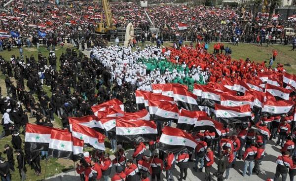 Oui, Alain Juppé, le CNS est médiocre. Mais les Syriens sont forts, et c'est tout le problème pour vous !