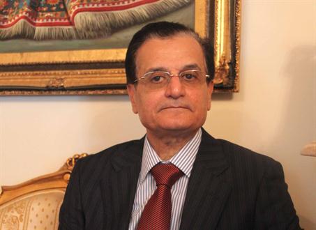 Adnan Mansour ne veut pas que son pays serve de base arrière à l'ASL, et l'a dit à Washington