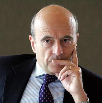 Juste retour des choses : Alain Juppé a souffert de la Syrie syrienne