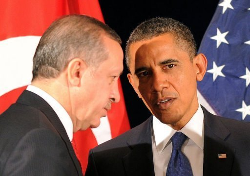 Erdogan et Obama à Séoul : la crise syrienne n'est plus ce qu'elle était !