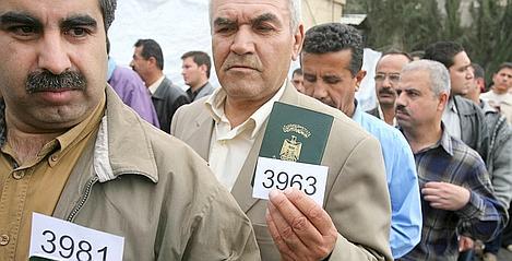 Depuis plus de vingt ans, la Syrie a accueilli un million et demi d'Irakiens, chassés de leur pays par la politique des prédécesseurs de Barack Obama et d'Hillary Clinton