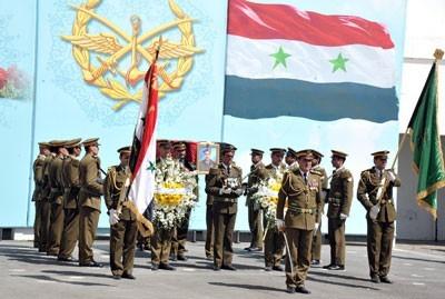 A Damas, jeudi 12 avril : les dernières obsèques, vraiment ?