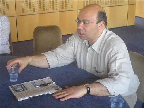 Christian Makarian : un spleen atlanto-sioniste qui fait chaud au coeur