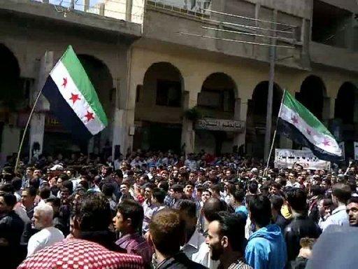 Les radicaux jetteront vraisemblablement dans les rues de Syrie plusieurs milliers de personnes. Mais la mobilisation sera-t-elle en rapport avec l'importance politique de ce vendredi-là ?