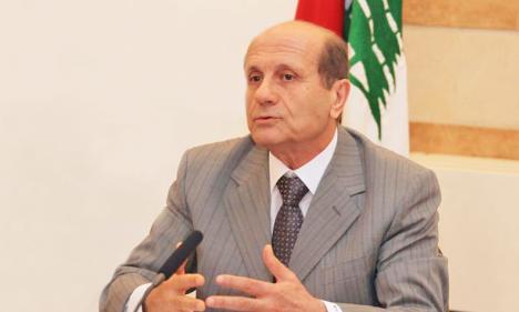 Marwan Charbel : le Liban aux côtés de la Syrie contre les bandes armées et trafiquants d'armes