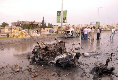 Conseil de sécurité : le représentant syrien tient à