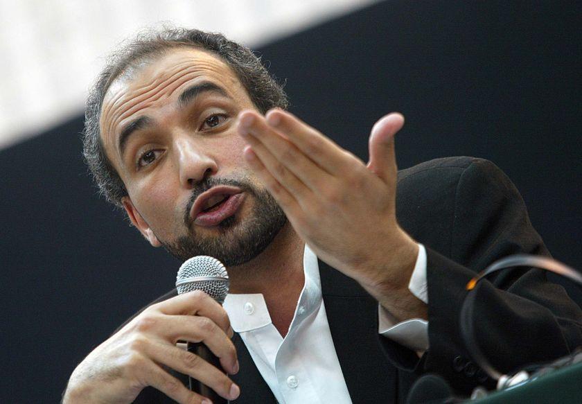 """Triq Ramadan : son islamisme militant l'a moins aveuglé sur la Syrie que l'""""humanisme"""" de pas mal de journalistes français"""